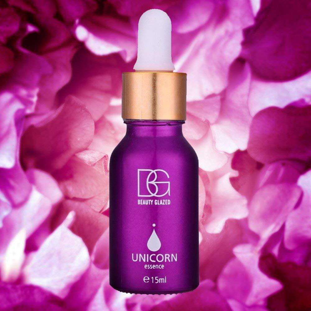 Праймер для лица Beauty Glazed unicorn essence 15 мл