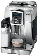 Автоматическая кофемашина Delonghi Intensa ECAM 23.460 S