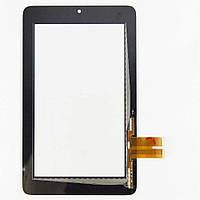 Сенсорный экран для Asus MeMO Pad (ME172V) black