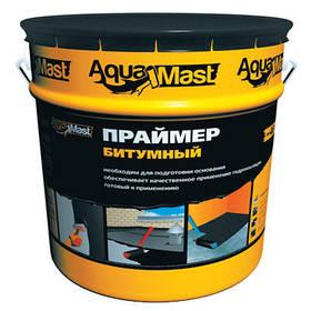 Праймер битумный Aquamast (Аквамаст) 18 кг