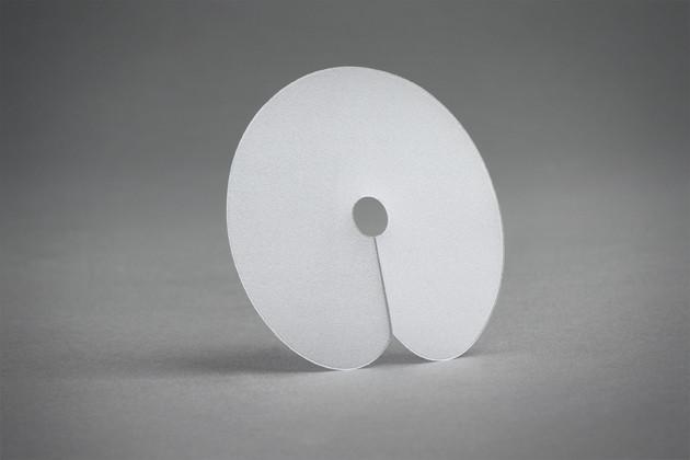 Пластиковые разделители прядей для наращивания, фото 1