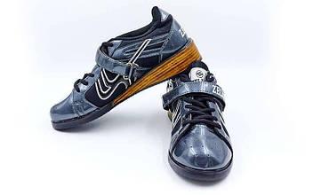 Штангетки обувь для тяжелой атлетики ASICS