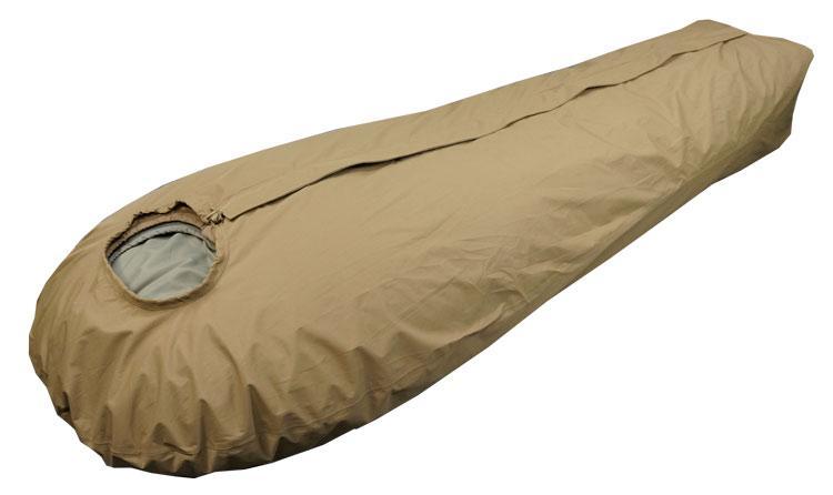 Спальный мешок Terra Incognita Биви штормовой чехол (Coyote)