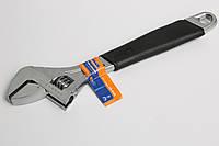 Ключ разводной 300мм (0-35мм) MIOL 54-026, фото 1