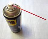 Проникающая смазка WD-40, 400мл, фото 2