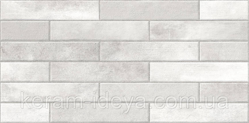 Грес Cersanit Malbork 30x60 белый, фото 2