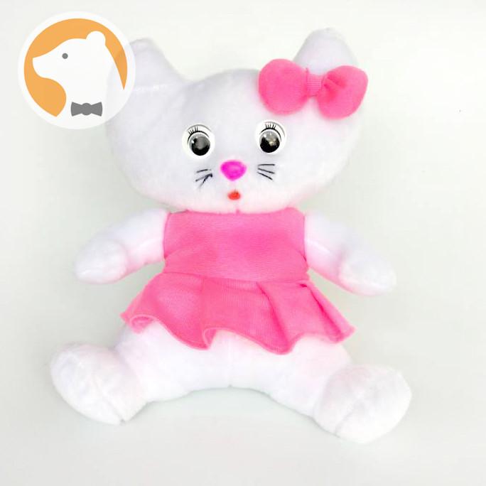 Мягкая игрушка кошка Китти