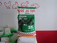 20070 Strong  Концентрат преміум для свиней стартер  25%  25кг