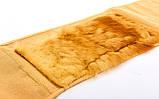 Пояс корсет из собачьей шерсти - согревающий пояс для спины, фото 2