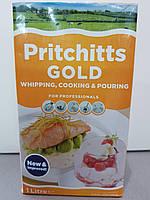 Сливки Pritchitts Gold (не сладкие) жирность 33,5% Ирландия -06554