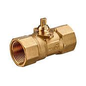 Двухходовой зональный клапан C215Q-F
