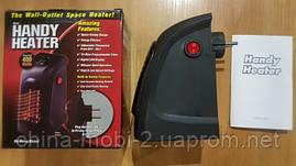 Handy Heater 400W керамический обогреватель тепловентилятор, фото 3