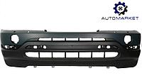 Бампер передний BMW X5 E53 (2000 - 2007), фото 1