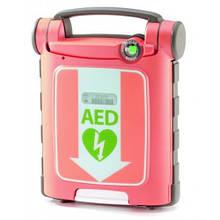 Автоматичний зовнішній дефібрилятор Powerheart AED G5A (Cardiac Science, США)