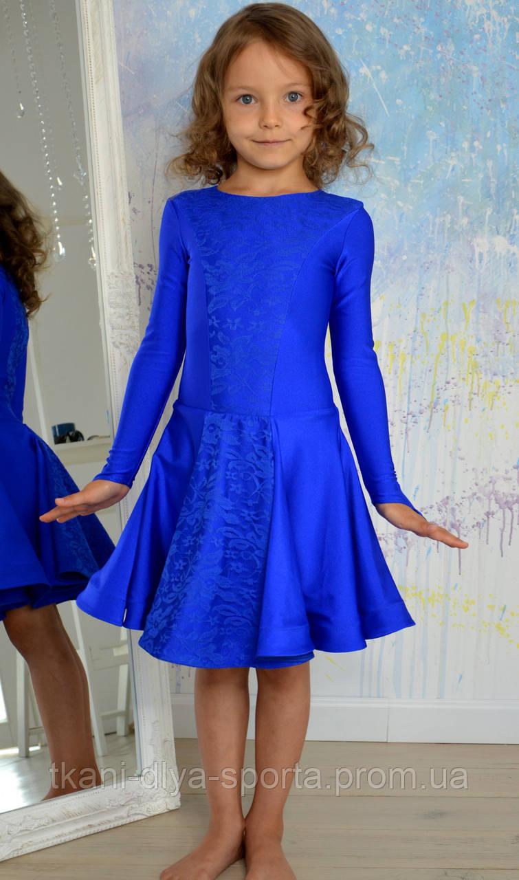 Бейсик (рейтинговое платье) для выступлений