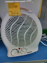 Тепловентилятор спиральный GRUNHELM  FH-04 2 кВт