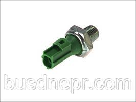 Датчик тиску масла Connect 02- (зелений)