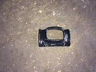 500-2902412 Накладка передней рессоры МАЗ (2-й сорт)