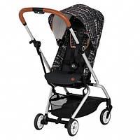 Прогулочная коляска Cybex Eezy S Twist Strength dark grey