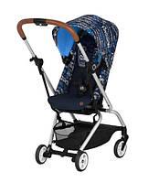 Прогулочная коляска Cybex Eezy S Twist Trust blue