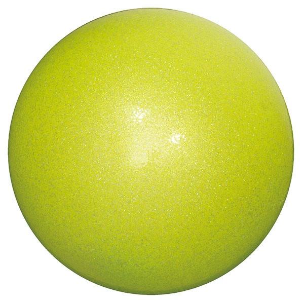 Мяч Chacott ORIGINAL Practic Prism Цвет: Lime Yellow / Мяч Призма юниор (170 мм)301503-0015-58-632