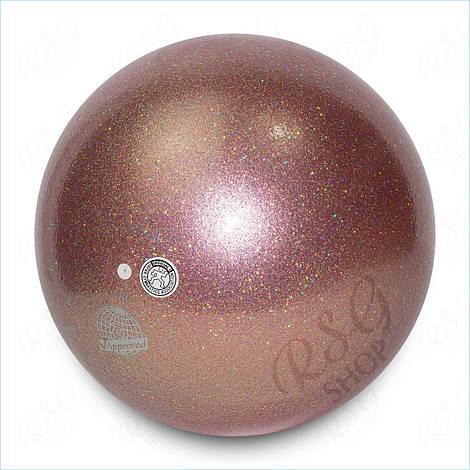 Мяч Chacott ORIGINAL Prism Цвет: Graysh Beige / Мяч Призма (185 мм) 301503-0014-58-403