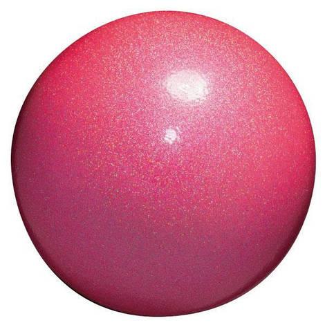 Мяч Chacott ORIGINAL Prism Цвет: Framboise / Мяч Призма (185 мм) 301503-0014-58-648
