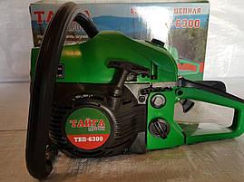 Бензопила Тайга ТБП-6300, фото 2