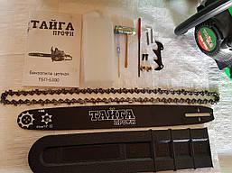 Бензопила Тайга ТБП-6300, фото 3