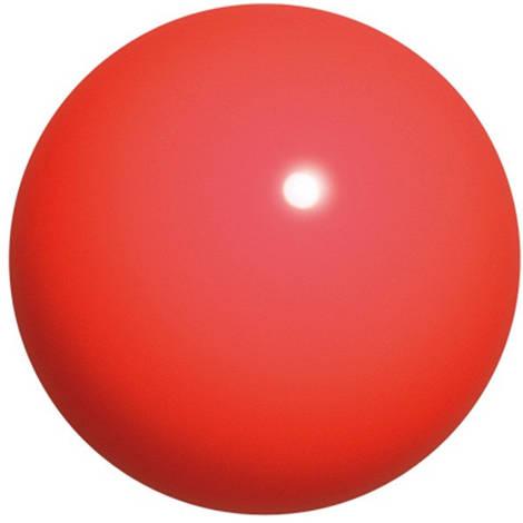 Мяч Chacott ORIGINAL Practice цвет: 083.Orange / Мяч Юниорский (170 мм) 301503-0007-58-083