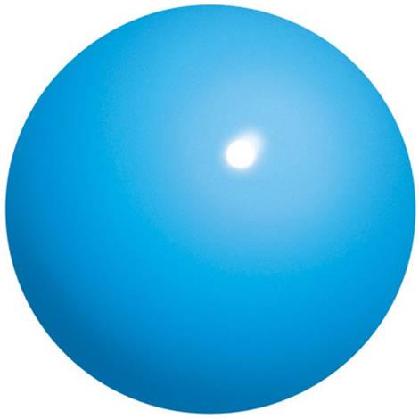 Мяч Chacott ORIGINAL Practice цвет: 022.Blue / Мяч Юниорский (170 мм) 301503-0007-58-022