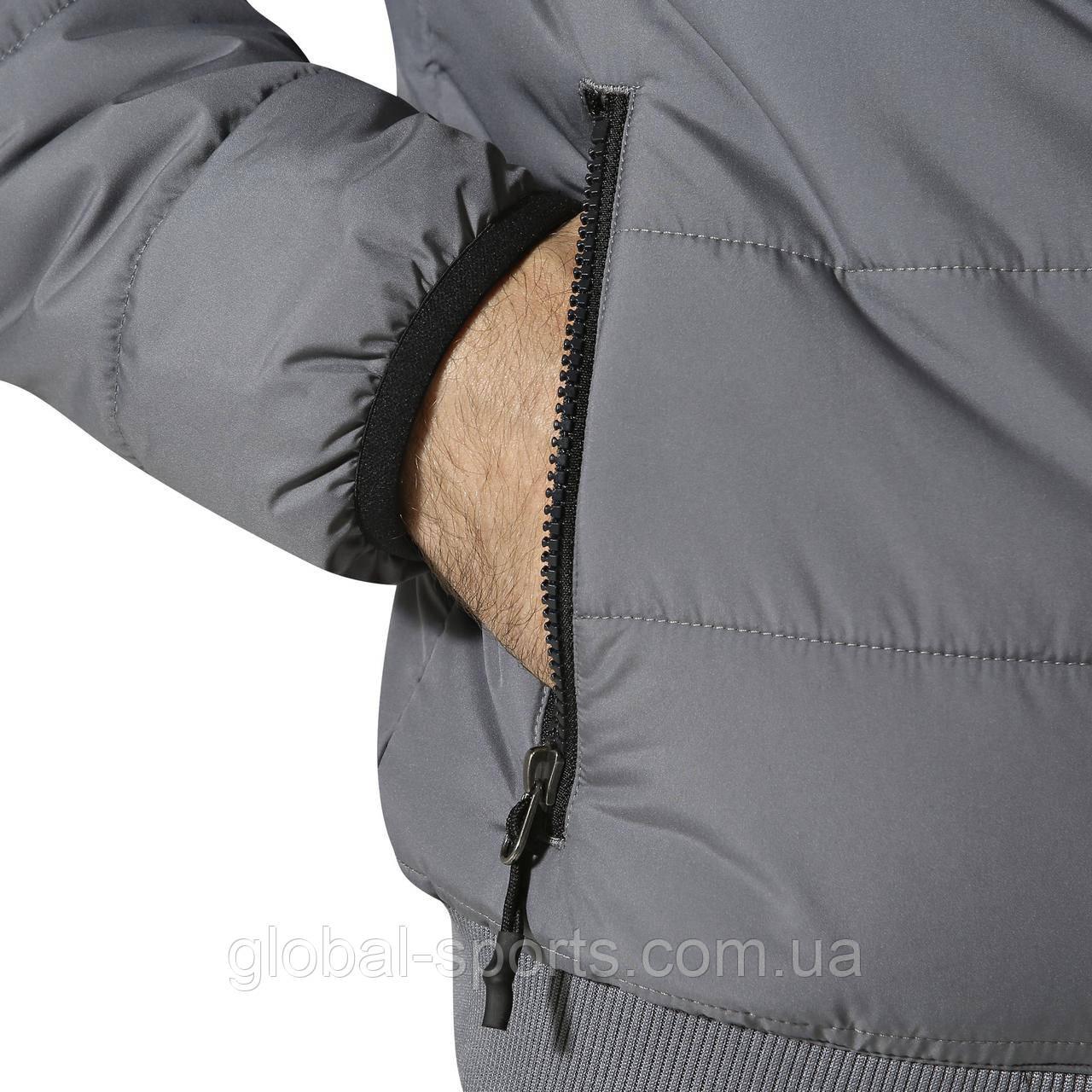 68ce9e32db60 Мужская куртка Reebok Outdoor (Артикул  D78646)  продажа, цена в ...