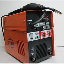 Shyuan MIG/MMA - 210 + ММА с IGBT технологией