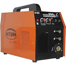 Shyuan MIG/MMA - 280 + ММА низкое энергопотребление