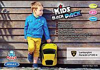 Акция на чемоданы детские ТМ Ridaz