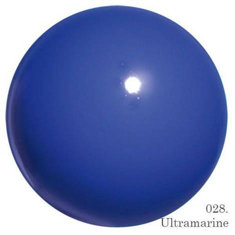 Мяч Chacott ORIGINAL Junior цвет: 028.Ultramarine / Мяч детский (150 мм) 301503-0004-58-028