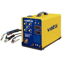 Volta MIG 301 + IGBT транзисторы