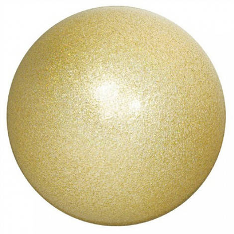 Мяч Chacott ORIGINAL Jewelry цвет: 502.White Gold / Мяч Ювелирный (185 мм) 301503-0013-58-502