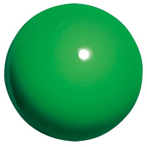 Мяч Chacott ORIGINAL GYM цвет: 036.Green / Мяч Чакотт (185 мм) 301503-0001-58-036