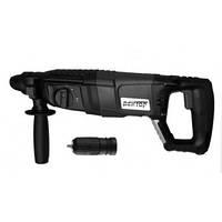 Перфоратор ВЭП-1080/П Вектор (4 режимы работы, мощн. двигатель, кейс)