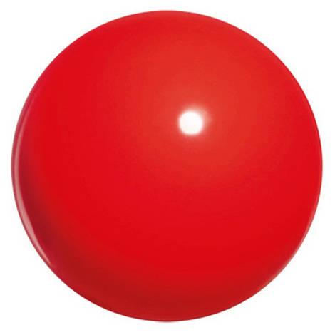 Мяч Chacott ORIGINAL GYM цвет: 052.Red / Мяч Чакотт (185 мм) 301503-0001-58-052