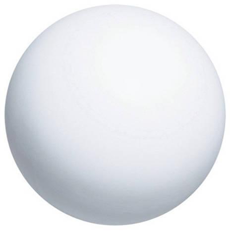 Мяч Chacott ORIGINAL GYM Цвет: 000.White / Мяч Чакотт (185 мм) 301503-0001-58-000