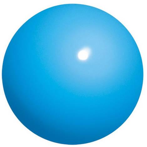 Мяч Chacott ORIGINAL GYM Цвет:022.Blue / Мяч Чакотт (185 мм) 301503-0001-58-022