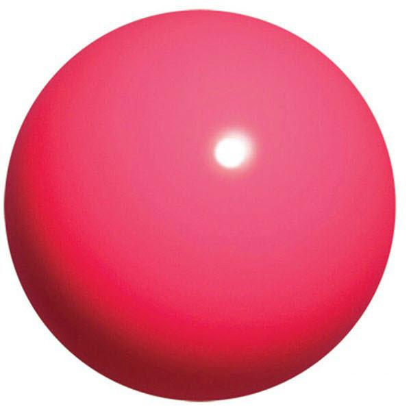 Мяч Chacott ORIGINAL GYM Цвет: 043.Pink / Мяч Чакотт (185 мм) 301503-0001-58-043