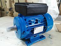 Однофазные электродвигатели 1500 об./мин.