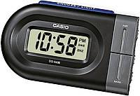 Электронный будильник CASIO DQ-543B-1EF черный