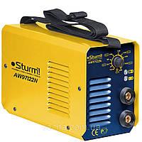 Sturm AW97I22 N инвертор сварочный