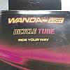 Камера-самоклейка  26*1.95/2.125 48mm Wanda
