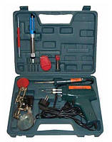 Паяльник STURM SI2311C (чемодан + набор инструм.)