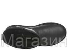 Женские угги UGG Australia Classic Mini Leather Black оригинал Угги Австралия черные, фото 2